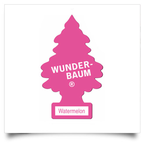 Wunderbaum Air Fresheners Special Lighting Hungary Kft